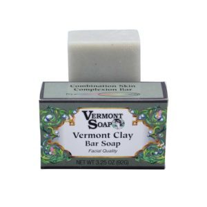 Vermont Clay Soap