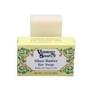 Shea Butter Bar