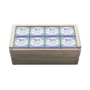 Bar Soap Crates
