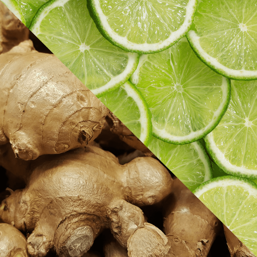 Ginger-Lime-Scent-Image