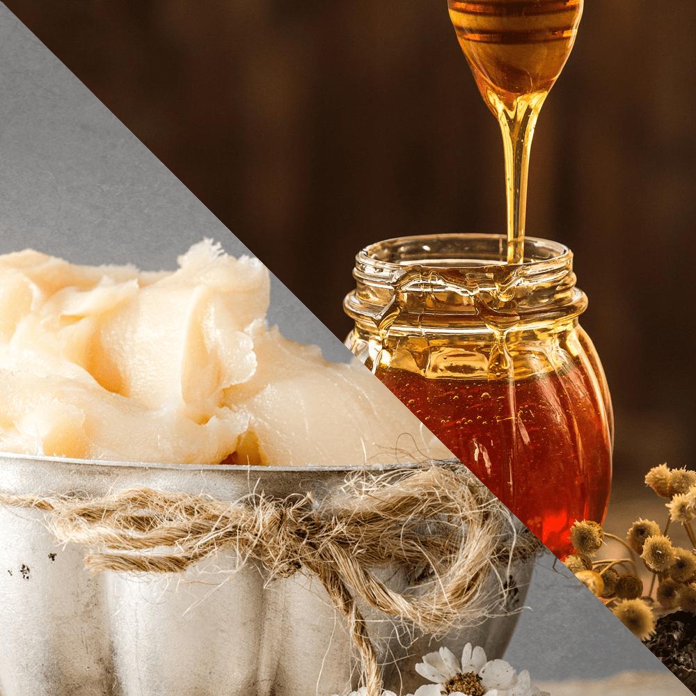 Shea-Honey-Scent-Image