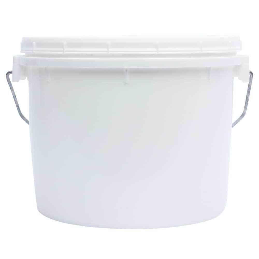 Blank-pail