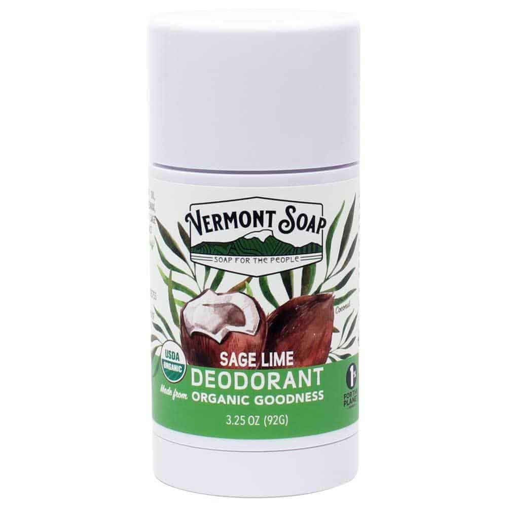 Why don t florida people use deodorant